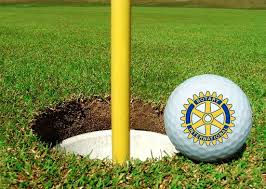 Mason City Noon Rotary Hole In One Shootout